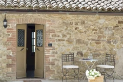 rental property la casettal of Castello di Montegiove in Umbria near Orvieto